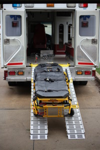 Specialize equipment for bariatric transports.